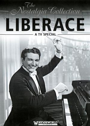 Rent Liberace: A TV Special Online DVD Rental