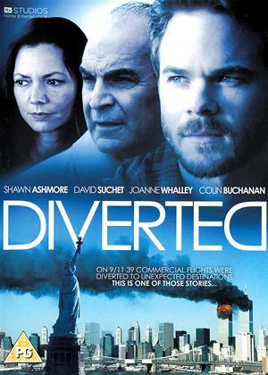Diverted Online DVD Rental