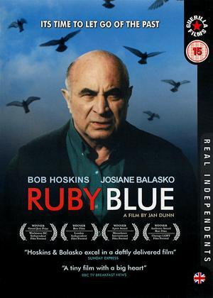 Ruby Blue Online DVD Rental