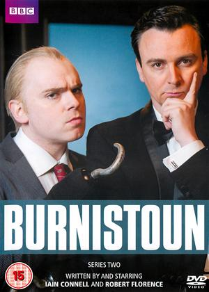 Burnistoun: Series 2 Online DVD Rental