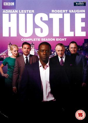Hustle: Series 8 Online DVD Rental