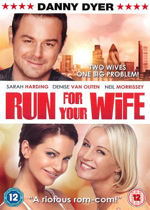 Run for Your Wife Online DVD Rental
