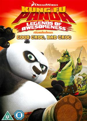 Rent Kung Fu Panda: Legends of Awesomeness: Vol.1 Online DVD Rental