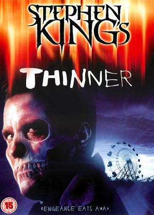 Thinner Online DVD Rental