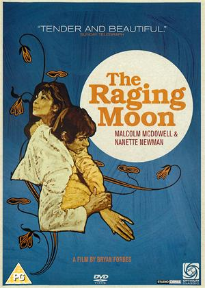 The Raging Moon Online DVD Rental