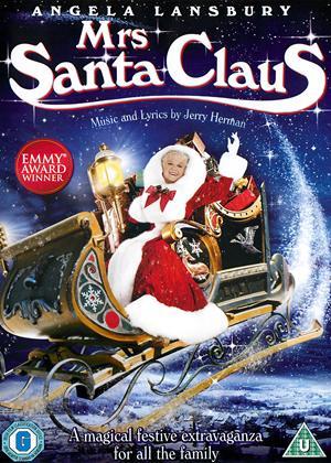 Mrs. Santa Claus Online DVD Rental
