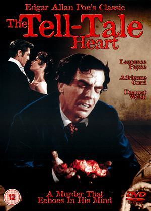 The Tell-Tale Heart Online DVD Rental
