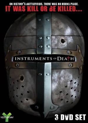 Rent Instruments of Death Series Online DVD Rental