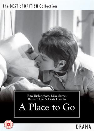 A Place to Go Online DVD Rental