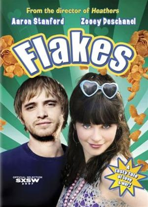 Rent Flakes Online DVD Rental