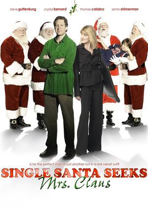 Single Santa Seeks Mrs Claus Online DVD Rental