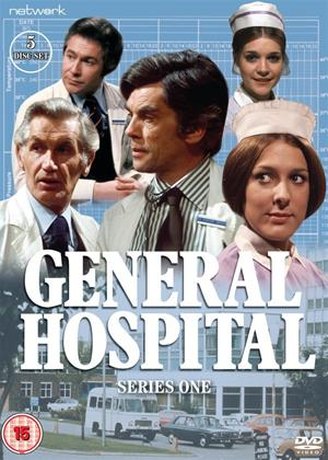 General Hospital: Series 1 Online DVD Rental