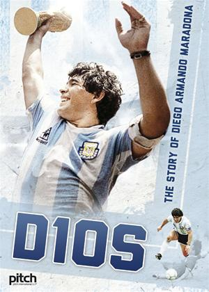 Rent D10S: The Story of Diego Armando Maradona Online DVD Rental