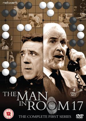 The Man in Room 17: Series 1 Online DVD Rental