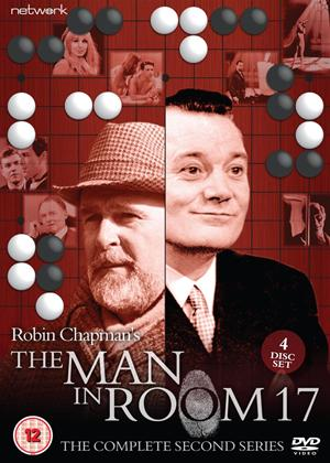 The Man in Room 17: Series 2 Online DVD Rental