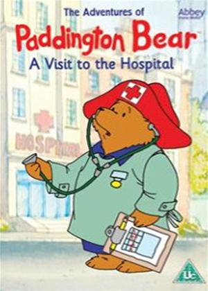 Rent The Adventures of Paddington Bear: A Trip to the Hospital Online DVD Rental