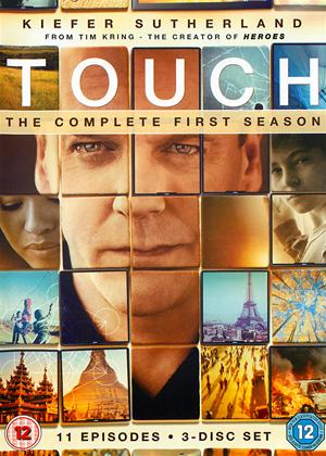 Touch: Series 1 Online DVD Rental