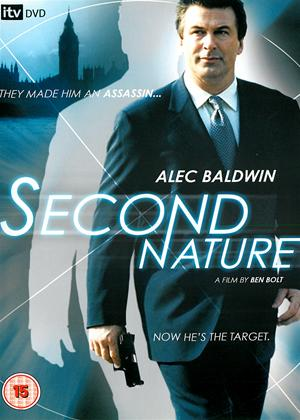 Second Nature Online DVD Rental
