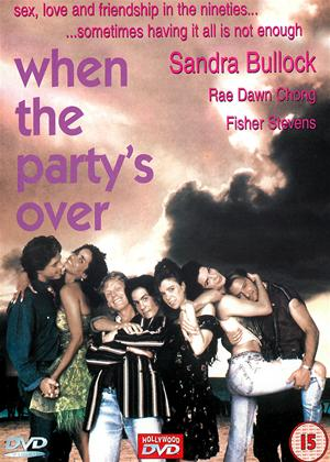 Rent When the Party's Over Online DVD Rental