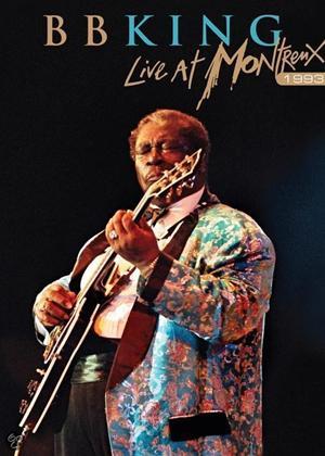 Rent BB King: Live at Montreux 1993 Online DVD Rental
