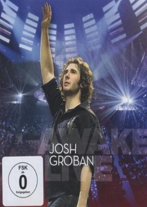 Rent Josh Groban: Awake: Live Online DVD Rental