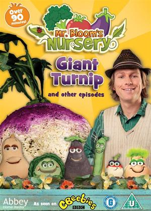 Rent Mr. Bloom's Nursery Online DVD Rental