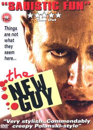 The New Guy Online DVD Rental