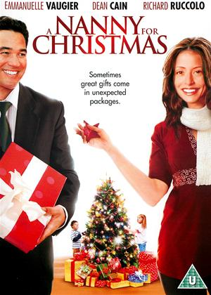 A Nanny for Christmas Online DVD Rental