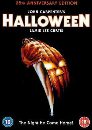 Halloween Online DVD Rental