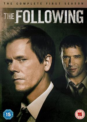 The Following: Series 1 Online DVD Rental