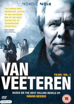 Van Veeteren: Films: Vol.1 Online DVD Rental
