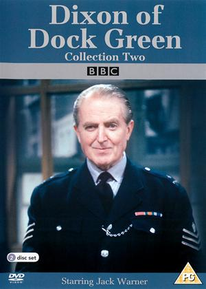 Rent Dixon of Dock Green: Collection Two Online DVD Rental