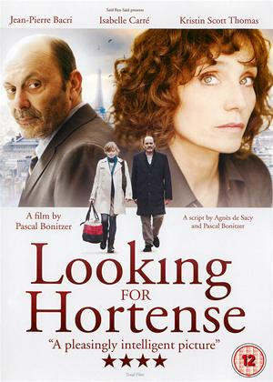 Looking for Hortense Online DVD Rental