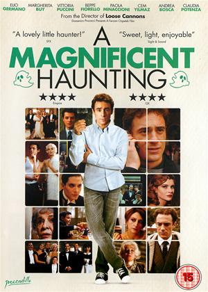 A Magnificent Haunting Online DVD Rental