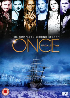 Rent Once Upon a Time: Series 2 Online DVD Rental