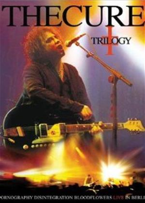The Cure: Trilogy: Live in Berlin Online DVD Rental