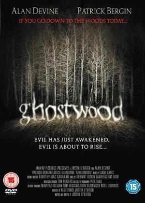 Ghostwood Online DVD Rental