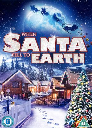 When Santa Fell to Earth Online DVD Rental