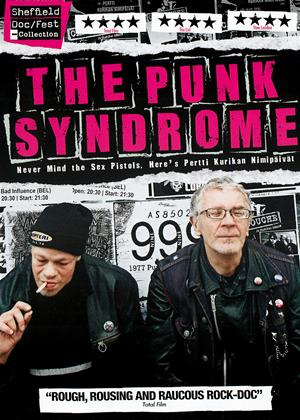 The Punk Syndrome Online DVD Rental