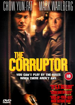 The Corruptor Online DVD Rental