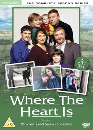 Rent Where the Heart Is: Series 2 Online DVD Rental