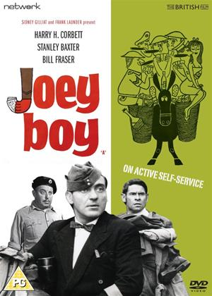 Joey Boy Online DVD Rental