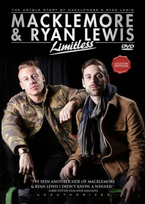Rent Macklemore and Ryan Lewis: Limitless Online DVD Rental