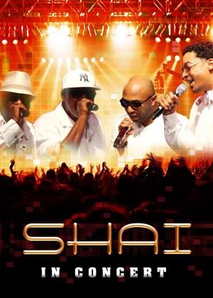 Shai: In Concert Online DVD Rental
