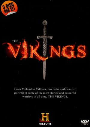 The Vikings Online DVD Rental