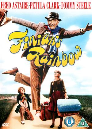 Finian's Rainbow Online DVD Rental