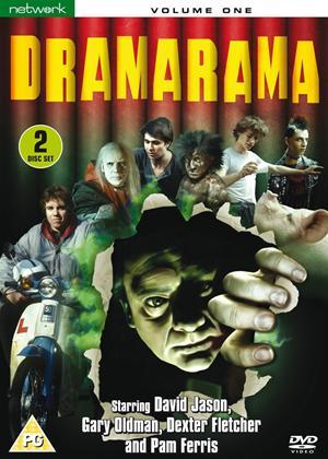 Rent Dramarama: Vol.1 Online DVD Rental