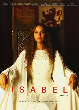 Isabel: Series 1 Online DVD Rental