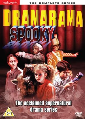 Rent Dramarama: Spooky: Complete Series Online DVD Rental