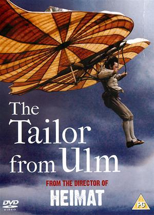 Rent The Tailor from Ulm (aka Der Schneider von Ulm) Online DVD Rental